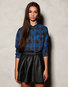 Pull United Kingdom - WOMAN - BLOUSES AND SHIRTS