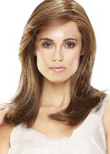 Cute 14Inch #6 Silky Straight 100% Indian Remy Human Hair Full Lace Wig
