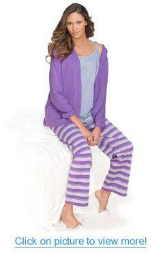 Plus Size cotton knit pajamas Big And Tall Outfits, Plus Size Outfits, Sleepwear Women, Pajamas Women, Cute Pajama Sets, Pj Sets, Plus Size Pajamas, Womens Pyjama Sets, Plus Size Men