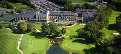 The Vale Resort, Wales for golf breaks, spa breaks, hotel breaks and conference