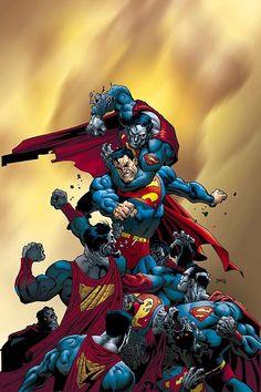 Superman - Doug Manke
