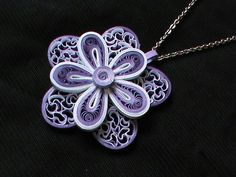 Quilling Paper Quilling Jewelry, Quilling Craft, Paper Jewelry, Paper Beads, Quilling Ideas, Jewelry Sets, Jewelry Making, Quilling Techniques, Jewelery