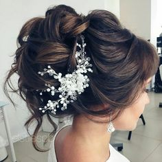 How to do the best hairstyle ever best hairstyle for long face thin hair,women haircuts easy blonde hairstyles easy,extreme asymmetrical haircuts box braids on short hair. Thin Hair Styles For Women, Medium Hair Styles, Curly Hair Styles, Long Face Hairstyles, Easy Hairstyles, Wedding Hairstyles, Wedding Hair And Makeup, Bridal Hair, Hair Makeup