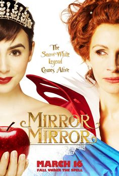 FULL MOVIE! Mirror Mirror (2012) | Jerry's Hollywoodland Amusement And Trailer Park