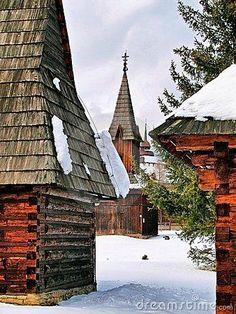 Great grandpa John ( jan jno) Betush. ( betus)  home village Pribylina