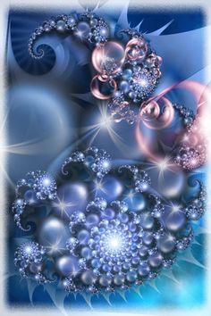 """Frost Falling"" - art by magnusti78, via DeviantART"
