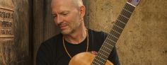 Ottmar Liebert German born guitarist song writer and producer best known for his Spanish influenced music.