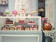 2011年10月の記事 | Creating a happy miniature