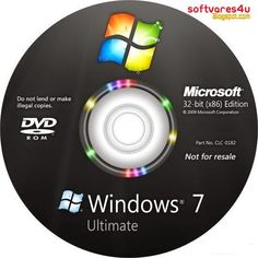 windows 7 ultimate product key free download 32 bits