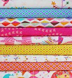 print & pattern: FABRICS - tamara kate