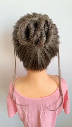 braided hairstyles for wedding half up videos Creating a Simple Half-Up And 25 H. - braided hairstyles for wedding half up videos Creating a Simple Half-Up And 25 Hairstyle Idea – - Open Hairstyles, Easy Hairstyles For Long Hair, Braided Hairstyles For Wedding, Little Girl Hairstyles, Hairstyles With Gowns, Hairstyle Ideas, Haircuts For Girls, Simple Hairstyles For Medium Hair, Hairstyles For Weddings