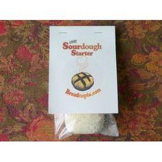 this san francisco sourdough starter gets excellent reviews