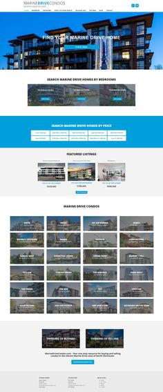 Website makeover for a North Vancouver real estate team. Uses Ubertor CMS. Mobile-ready and responsive. Vancouver Real Estate, North Vancouver, Website Designs, Condos For Sale, House Prices, Custom Design, Platform, Site Design, Website Layout
