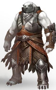 human fantasy races - Google Search