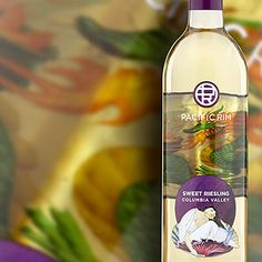 Pacific Rim Sweet Riesling | In Our Stores| Food & Drink | World Market