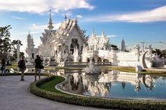 Digital Nomad Guide to Chiang Rai. Chiang Rai is slap bang in the middle of Laos and Myanmar, which gives you a perfect opportunity to visit these countr. Chiang Rai Thailand, Digital Nomad, Laos, Community, Mansions, House Styles, City, Trips, Writer
