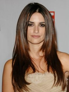 Thinking of cutting my hair...this'll do. I'll look just like HER, right??