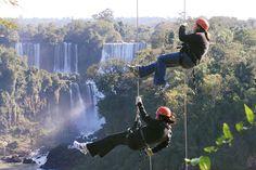 21 motivos para ir a Foz do Iguaçu