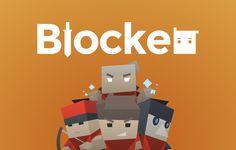 Blocker - Team Battle Arena Game