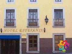 MICHOACÁN MÁGICO Los michoacanos están viviendo el surgimiento de un nuevo estado, con más oportunidades y una mejor perspectiva para el futuro, rodeados de un pueblo maravilloso, hospitalario y cálido. Le invitamos a visitar nuestro maravilloso estado, en el cual encontrará hermosa artesanía, deliciosa gastronomía y la gran hospitalidad que caracteriza a nuestra gente. #VisitaMichoacán. http://www.hotelestefania.com/