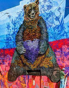 The Bear - Pueblo, CO