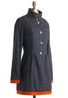 Auburn coat! WAR EAGLE!
