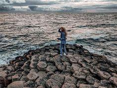 The Giants Causeway, Ireland 🇮🇪 Ireland, Photo And Video, Videos, Water, Travel, Outdoor, Instagram, Gripe Water, Outdoors