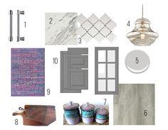 Warm & Quiet Kitchen Makeover Bodbyn Grey Ikea Kitchen, classic design, neutral and warm kitchen