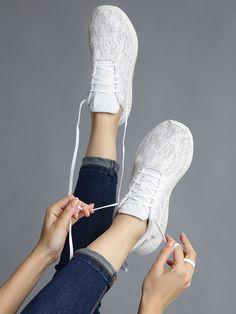 Adidas Originals #Women NMD R2 #White #Sneakers #Fashion #Style