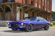 Show some love to 1970 Chevy Camaro! http://www.carid.com/chevy-camaro-accessories/