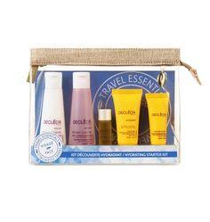 DECLÉOR HYDRA FLORAL TRAVEL ESSENTIALS. 325 SEK ( before 600 SEK) Browse more here: http://www.parelle.se/sv/product/58701/hydra-floral-travel-essentials #Sweden #ParelleCosmetics #Travel #100Ml #Makeup #Skincare #Cosmetics #Beauty #Decleor