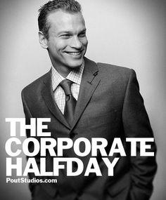 Business Headshot - Portrait - Black and White - Photography - Pose Inspiration - Pose Idea
