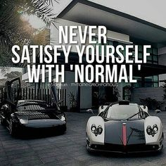 """""""Never satisfy yourself with 'NORMAL' ! • Tag your friends! #mynameisrichfamous - Check out and follow @world_of_properties daily wonderful mansions…"""""""