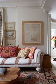 Discover the work of the world best interior designers on HOUSE. As Ham Yard designer Kit Kemp launches her new range for Anthropologie we look at some of our favourite schemes.