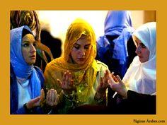 Actos preferibles del mes de Ramadán - paginasarabes