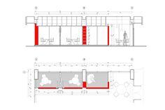 Central Arquitectura · New Pizzolante HQ