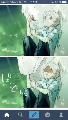 Natsume Yujin-Cho The Movie: Ephemeral Bond Me Me Me Anime, Anime Guys, Manga Anime, Anime Art, Natsume Takashi, Natsume Yuujinchou, Anime Films, Touken Ranbu, Doujinshi