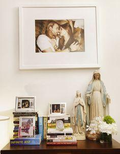 Vanessa Traina Apartment Pictures - Photos of Vanessa Traina's Apartment - Harper's BAZAAR