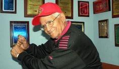 Falleció pelotero venezolano Pompeyo Davalillo