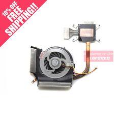 FOR LENOVO E50 E40 E40 heatsink fan radiator CPU fan