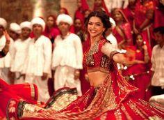 Deepika as Leela