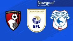 Match Time:2/25/2021 03:45 Thursday (GMT+8) England Championship -- Bournemouth AFC VS Cardiff City Championship playoff contenders Bournemouth and Cardiff City face off on Wednesday evening as the battle for a top-six finish heats up. Cardiff have won five games in a row to close the gap on stuttering sixth-placed Bournemouth to three points ahead of this huge game at the Vitality Stadium. England Championship, Thursday, Wednesday, Clash On, Cardiff City, Bournemouth, Gap, Battle