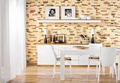Nabízíme Vám obklady STEGU, které představují souhrn přírodních surovin a nejmodernější technologie stavebního průmyslu. Více na http://www.dodo-dvere.cz/cz/k/Obklady-a-cihly.aspx