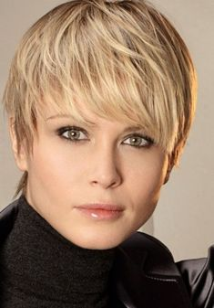 15 Different Pixie Haircuts with
