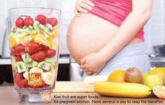 Good for pregnant women!