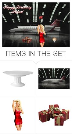 """""""My Brother's Birthday!"""" by dress-n-dysfunktion ❤ liked on Polyvore featuring art"""