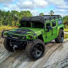 The Incredible H1 HULK! Rate 1-10 👇