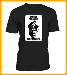 Im Prepared Original TShirts - Oktoberfest shirts (*Partner-Link)