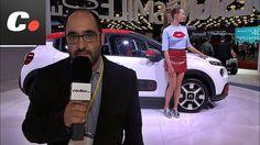 Crónica del Salón de París 2016   Mondial de l'Automobile   coches.net
