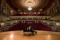 Eastman School of Music - Rochester NY